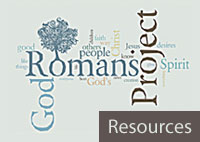 The Romans Project Resources