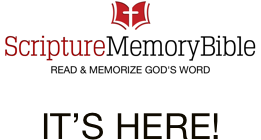 Scripture Memory Bible for iOS